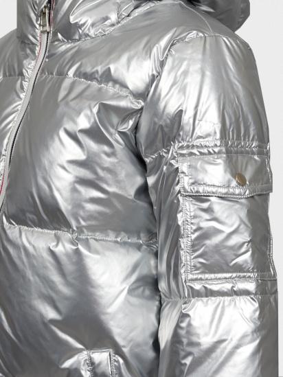 Куртка Braska модель 139-525/377 — фото 3 - INTERTOP