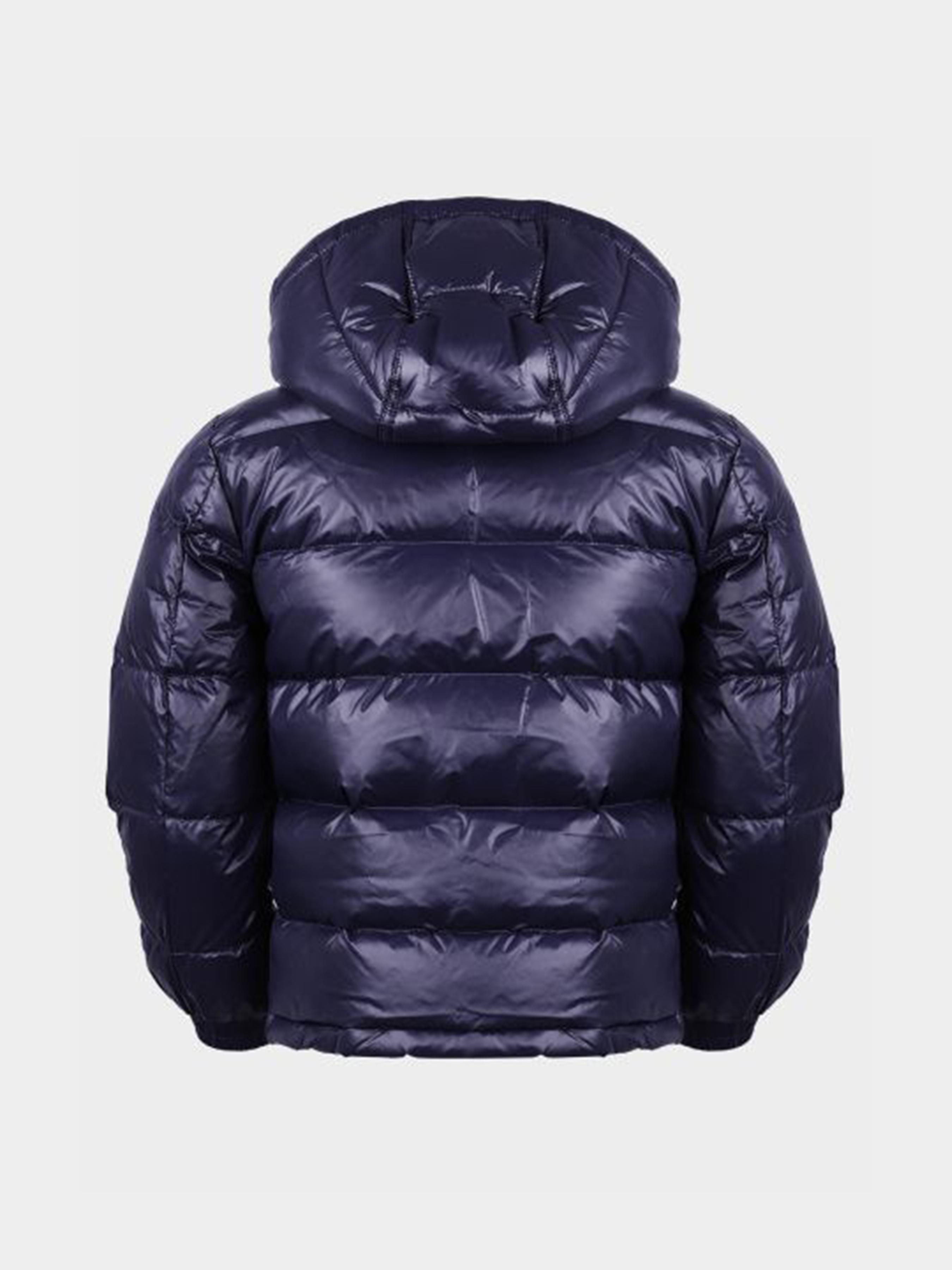 Braska Куртка дитячі модель 139-525/309 якість, 2017
