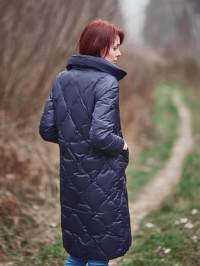 Куртка пуховая женские Braska модель BU924 отзывы, 2017
