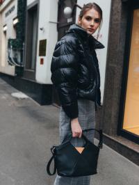 Куртка пуховая женские Braska модель BU925 цена, 2017