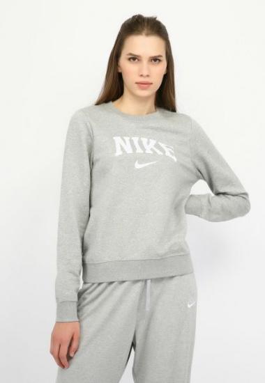 Кофта спорт женские NIKE модель BV3453-063 качество, 2017