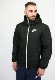 Куртка синтепоновая мужские NIKE модель BV4683-010 , 2017