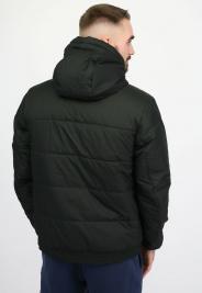 Куртка синтепоновая мужские NIKE модель BV4683-010 приобрести, 2017