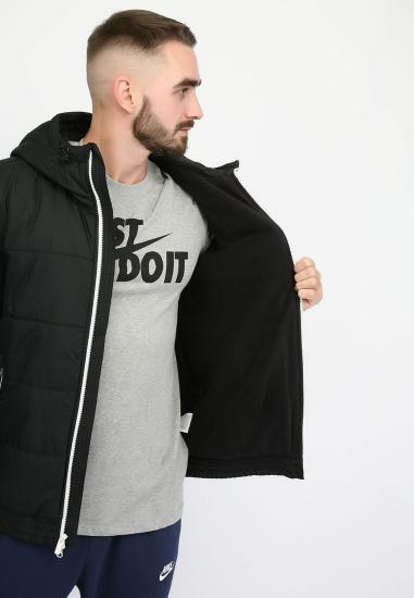 Куртка синтепоновая мужские NIKE модель BV4683-010 купить, 2017