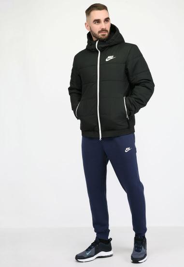 Куртка синтепоновая мужские NIKE модель BV4683-010 качество, 2017