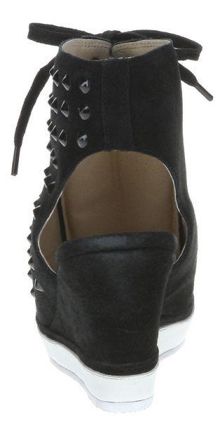 Босоножки женские Bronx BX1760 размерная сетка обуви, 2017
