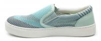 Слипоны для женщин Bronx BX1856 размерная сетка обуви, 2017