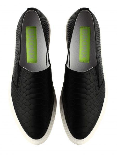 Cлипоны женские Bronx BX1860 размерная сетка обуви, 2017