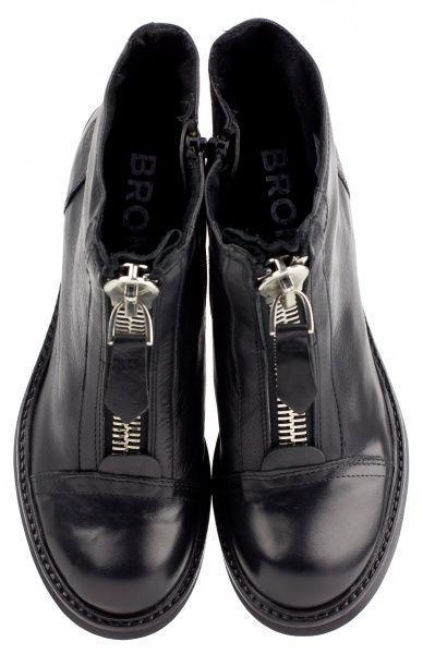 Bronx Ботинки  модель BX1877 размерная сетка обуви, 2017