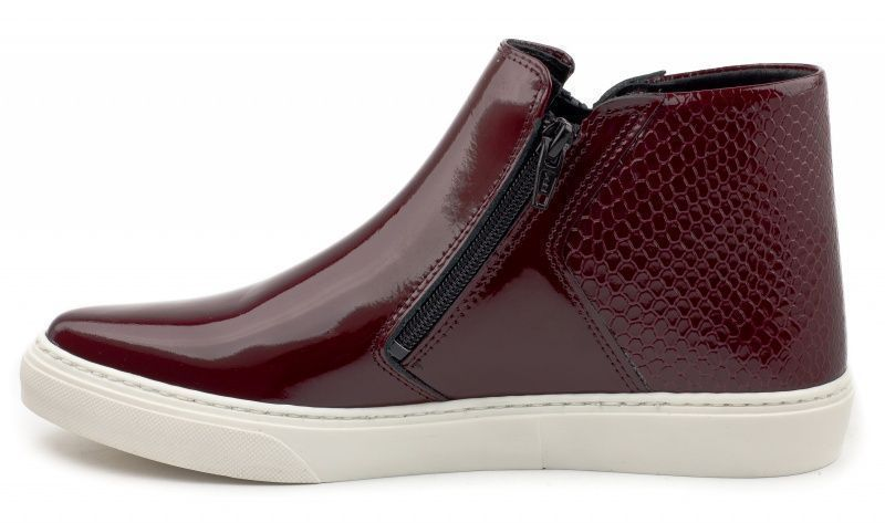 Ботинки для женщин Bronx BX1887 размерная сетка обуви, 2017