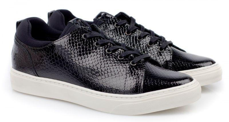Полуботинки женские Bronx BX1899 размерная сетка обуви, 2017