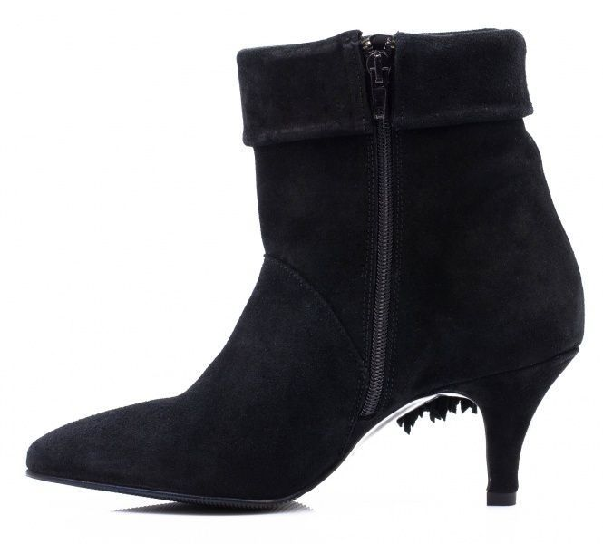 Ботинки для женщин Bronx BX1906 размерная сетка обуви, 2017