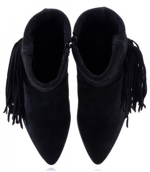 Bronx Ботинки  модель BX1906 размерная сетка обуви, 2017