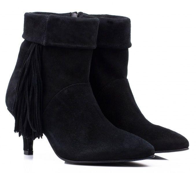 Ботинки женские Bronx BX1906 размерная сетка обуви, 2017