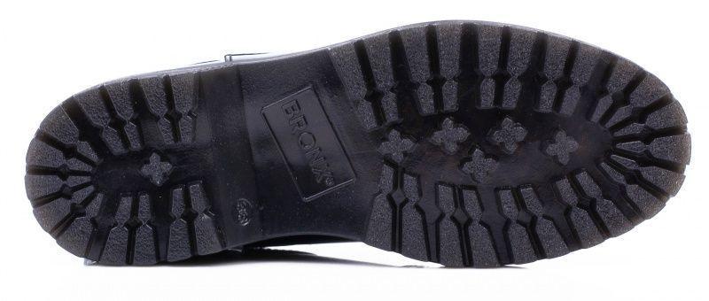 Ботинки для женщин Bronx BX1908 , 2017