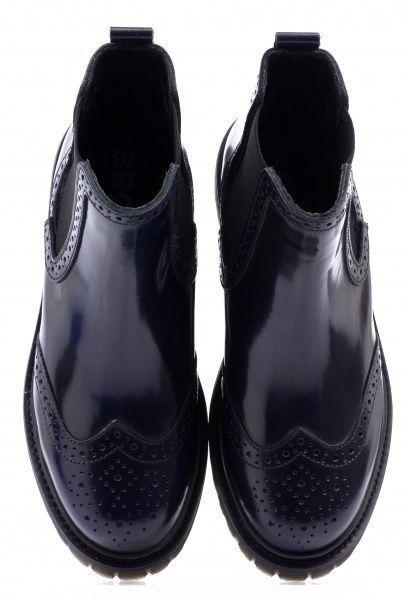 Bronx Ботинки  модель BX1908 размерная сетка обуви, 2017