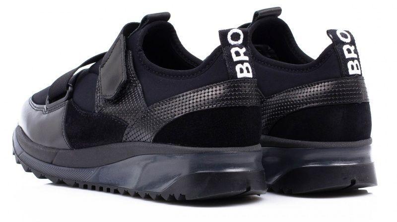 Полуботинки для женщин Bronx BX1912 брендовая обувь, 2017