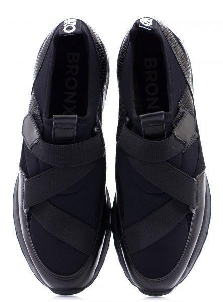 Полуботинки для женщин Bronx BX1912 цена обуви, 2017