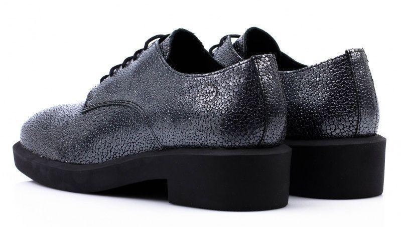 Полуботинки для женщин Bronx BX1913 брендовая обувь, 2017