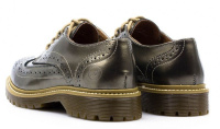 Напівчеревики  жіночі Bronx 65336-C-107 купити взуття, 2017