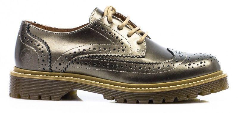 Bronx Полуботинки  модель BX1918 размерная сетка обуви, 2017