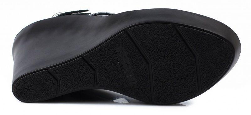 Bronx Босоножки  модель BX1920 размерная сетка обуви, 2017
