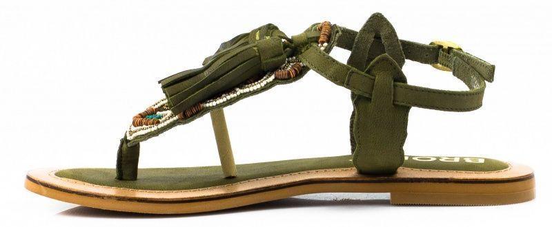 Сандалии для женщин Bronx Iksa BX1925 брендовая обувь, 2017