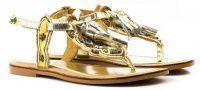 Сандалии для женщин Bronx Iksa BX1926 модная обувь, 2017