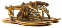 Сандалі  для жінок Bronx Iksa 84431-C-1643 розміри взуття, 2017