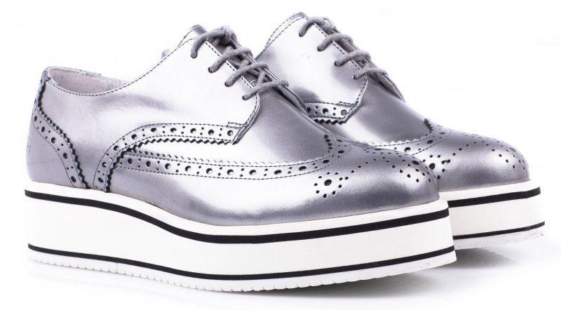 Полуботинки для женщин Bronx Vino BX1934 брендовая обувь, 2017