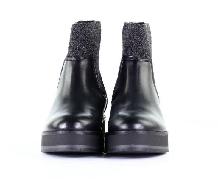 Ботинки для женщин Bronx BX1953 размерная сетка обуви, 2017