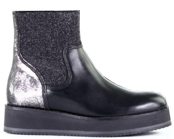 Ботинки для женщин Bronx BX1953 цена, 2017