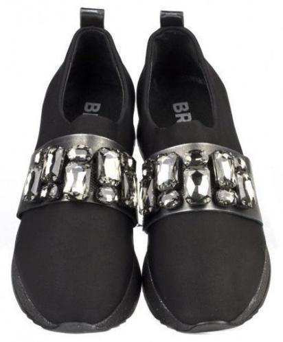 Полуботинки для женщин Bronx 65748-G188 купить обувь, 2017