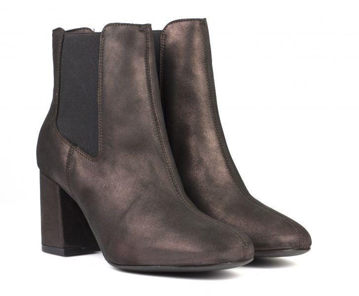 Ботинки для женщин Bronx BX1966 размерная сетка обуви, 2017