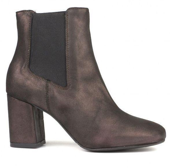 Ботинки для женщин Bronx BX1966 размеры обуви, 2017