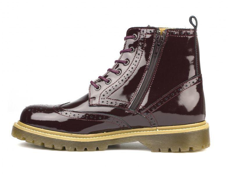 Ботинки для женщин Bronx BX1969 размерная сетка обуви, 2017