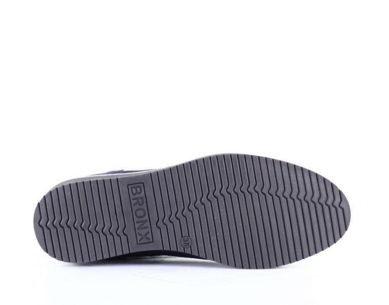 Ботинки для женщин Bronx BX1971 размеры обуви, 2017