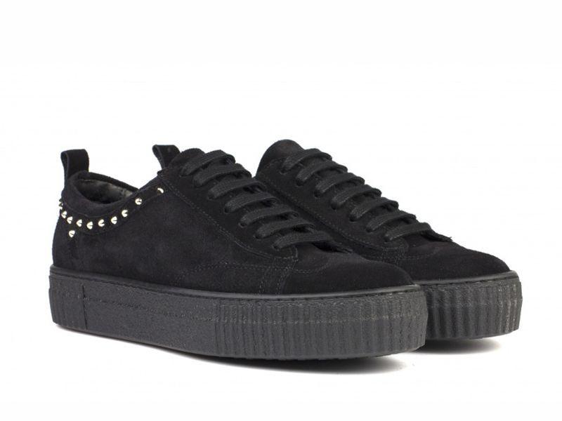 Полуботинки женские Bronx BX1973 размерная сетка обуви, 2017