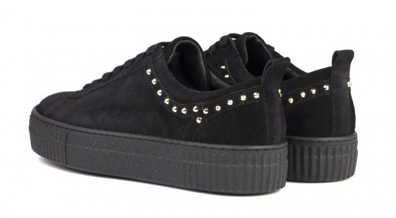 Полуботинки для женщин Bronx BX1973 брендовая обувь, 2017