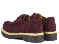 Полуботинки для женщин Bronx 65745-B86 брендовая обувь, 2017
