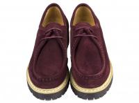 Полуботинки для женщин Bronx 65745-B86 размеры обуви, 2017