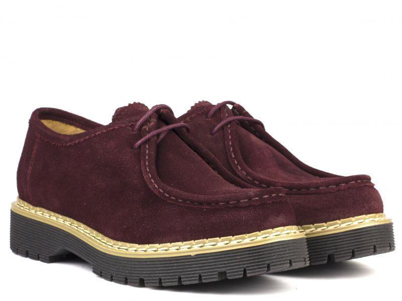 Полуботинки для женщин Bronx BX1975 купить обувь, 2017