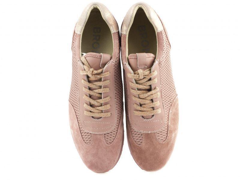 Полуботинки для женщин Bronx BX1979 модная обувь, 2017