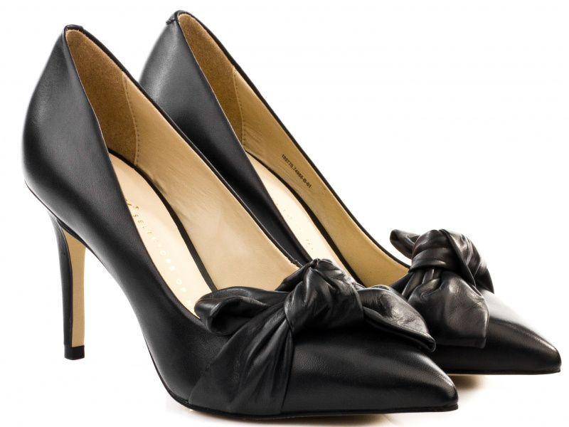 Туфли для женщин Bronx BX1980 примерка, 2017