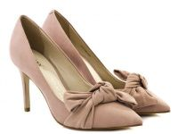 туфли женские Bronx, фото, intertop