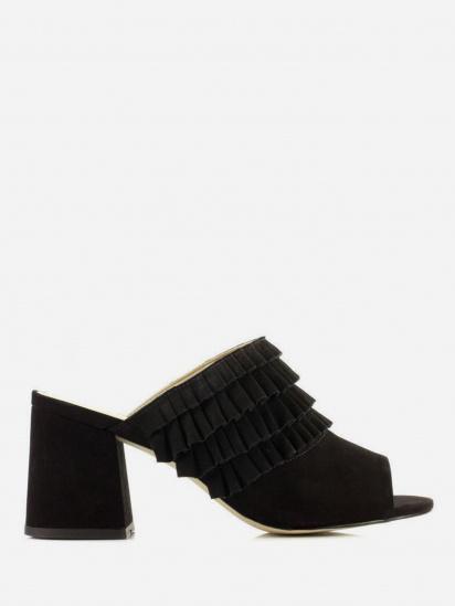 Шлёпанцы для женщин Bronx 84539-D01 размеры обуви, 2017