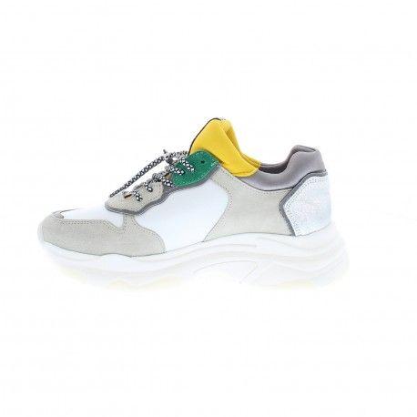 Кроссовки женские Bronx BbaisleyX BX1987 купить обувь, 2017