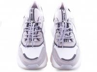 Кросівки жіночі Bronx BbaisleyX 66167-A04 - фото