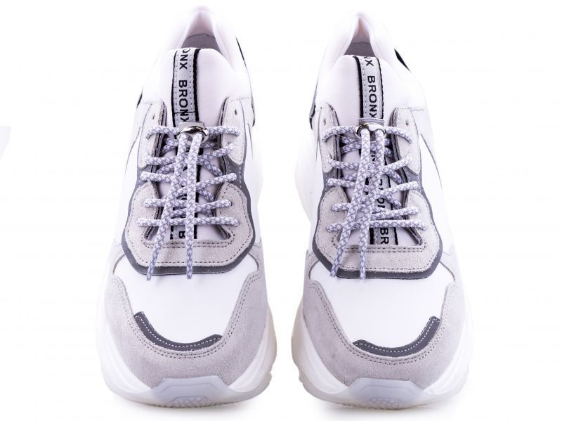 Кросівки  жіночі Bronx BbaisleyX 66167-A04 замовити, 2017