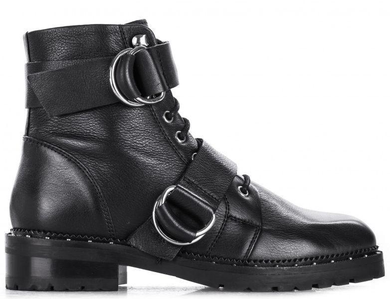 Купить Ботинки женские Bronx BkingdomX BX2009, Черный